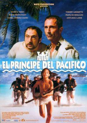 The Prince of the Pacific