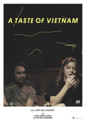 The Taste of Vietnam