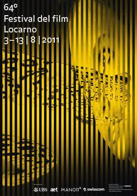 Festival du film de Locarno - 2011
