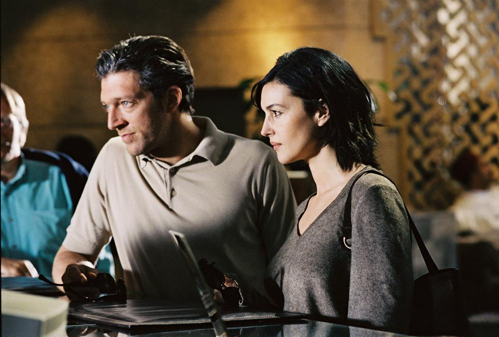 Festival international du film d'Edimbourg - 2004