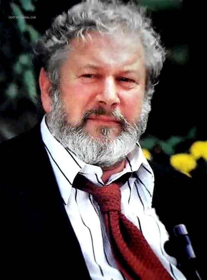 Peter Ustinov Unifrance