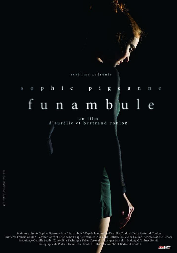 Funambule - Recut