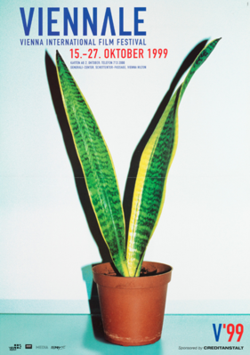 ウィーン(ビエンナーレ) 国際映画祭 - 1999
