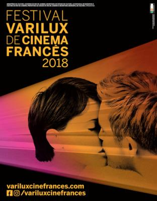 Festival Varilux de Cine Francés en Brasil - 2018
