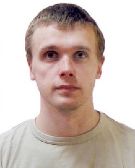 Mikhail Klochkov