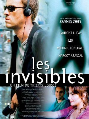 Invisibles (Les) / 仮題:透明人間