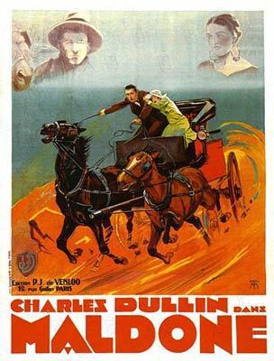 La Société des Films Charles Dullin