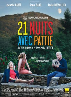 21 noches con Pattie
