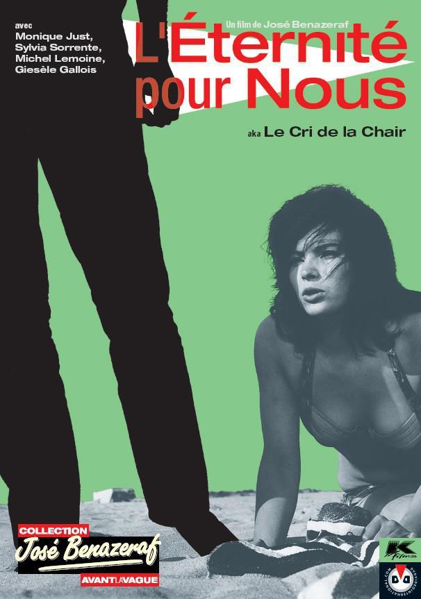 Gisèle Gallois - Jaquette DVD France