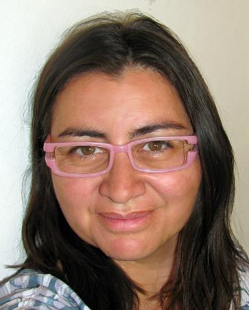 Silvana Troncoso