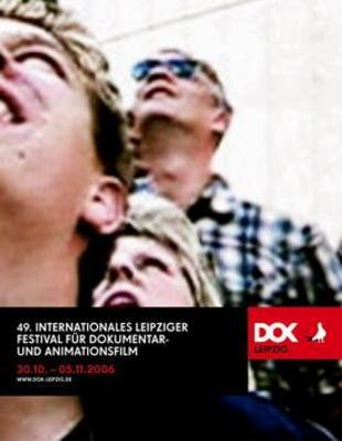 Leipzig - International Documentary and Animated Film Festival  - 2007