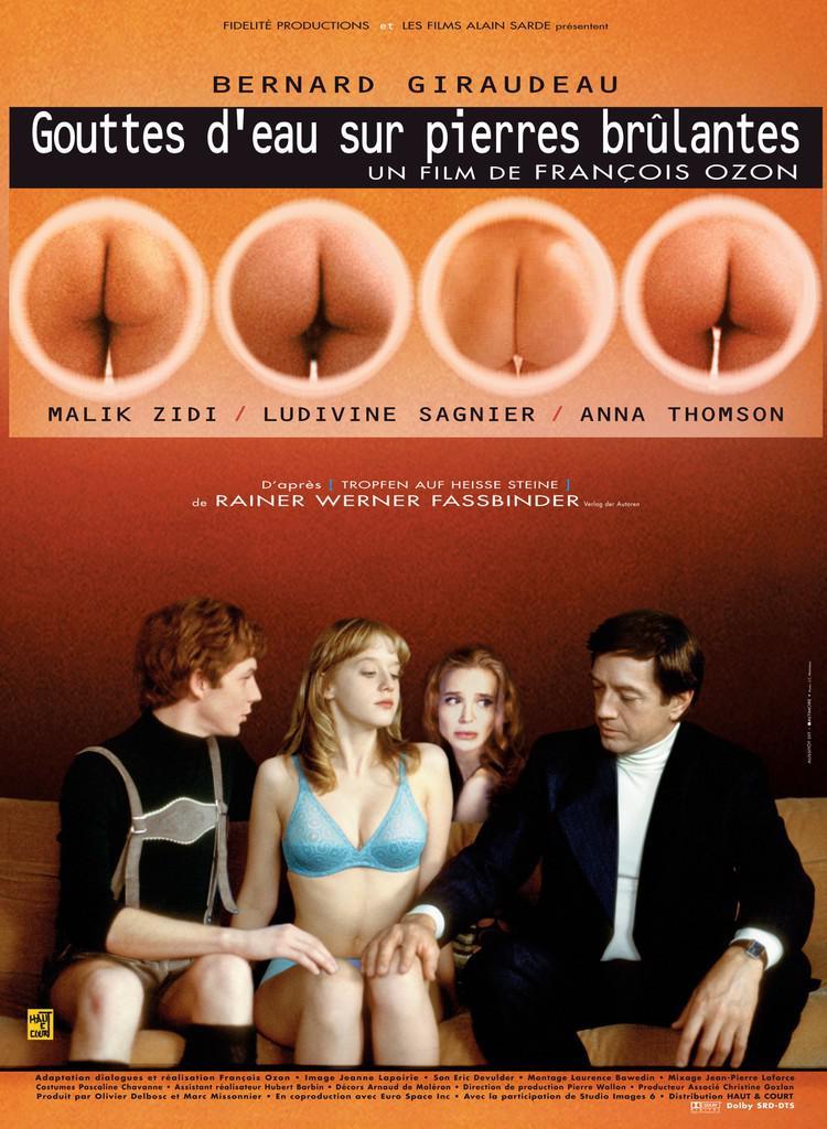 Festival Internacional de Cine de Karlovy Vary - 2000
