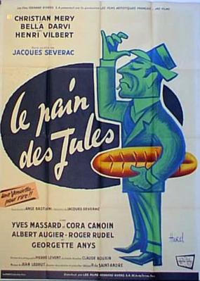 Le Pain des Jules