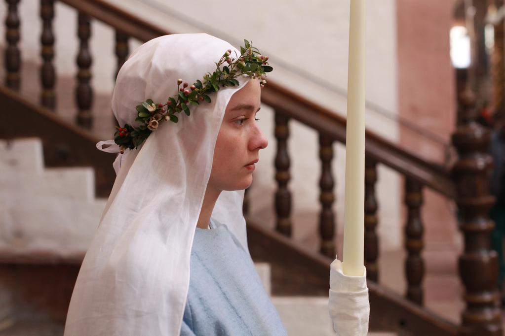 The Nun - © Renaud Monfourny