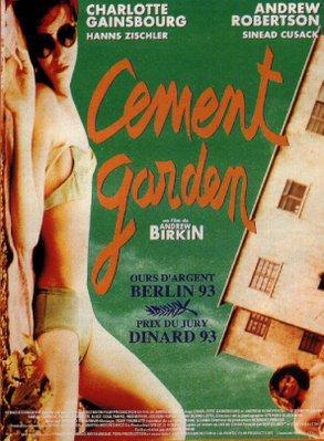 El Jardín de cemento