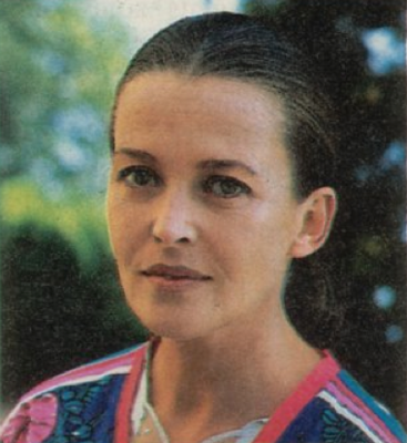Rachel Cathoud