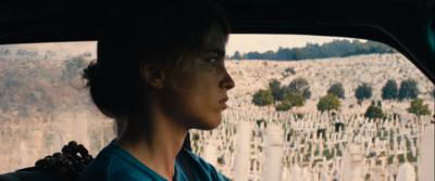 Los Héroes nunca mueren - © Les Films du Worso