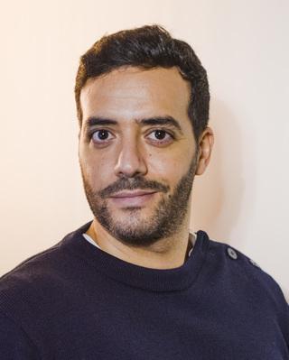 Tarek Boudali - © Philippe Quaisse / UniFrance