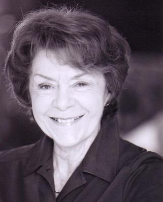 Annick Alane