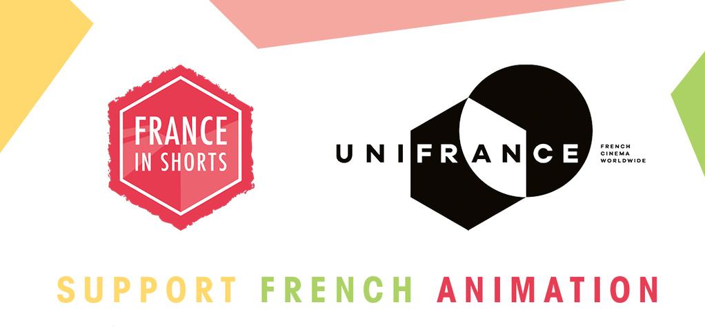 UniFrance se asocia en Annecy con la AFCA y con France in Shorts