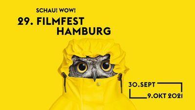 Filmfest Hamburg - Festival internacional de Hamburg - 2021