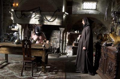 Le Cochon, le naïf et le charlatan - © Les Films d'Avalon