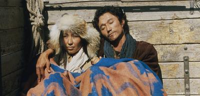 Tengri, le bleu du - © French Distribution - 2010