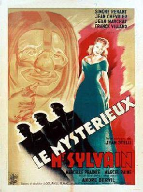 Le Mystérieux Monsieur Sylvain