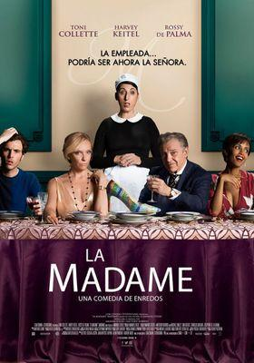 Madame - Poster - Chile