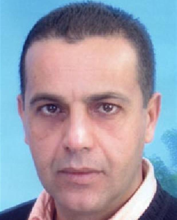 Mohamed Ourdache