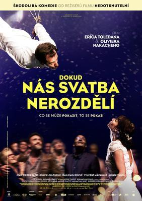 Le Sens de la fête - Poster - République Tchèque