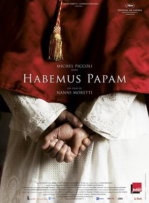 Habemus Papam - Poster - France