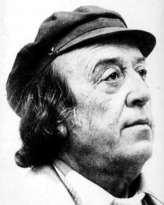 Jean-Roger Caussimon
