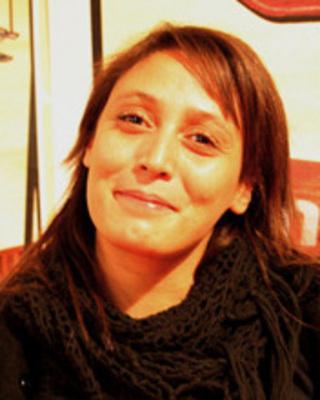 Yasmina Adi