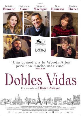 Non-Fiction - Poster - Spain