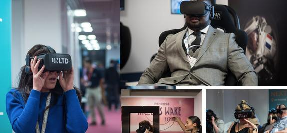 Les immanquables de la VR française à Cannes 2019