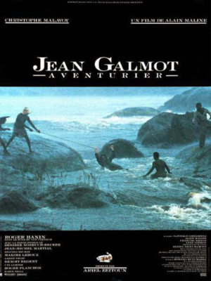 Jean Galmot, Adventurer