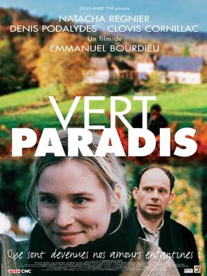Vert paradis / 仮題:緑の楽園