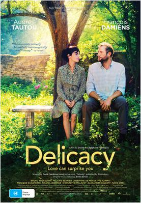 Delicacy - Poster - australie