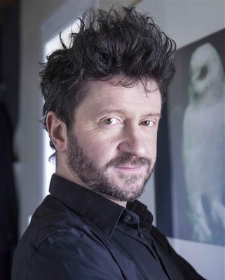 Franck Monier - © Nathalie Mazéas