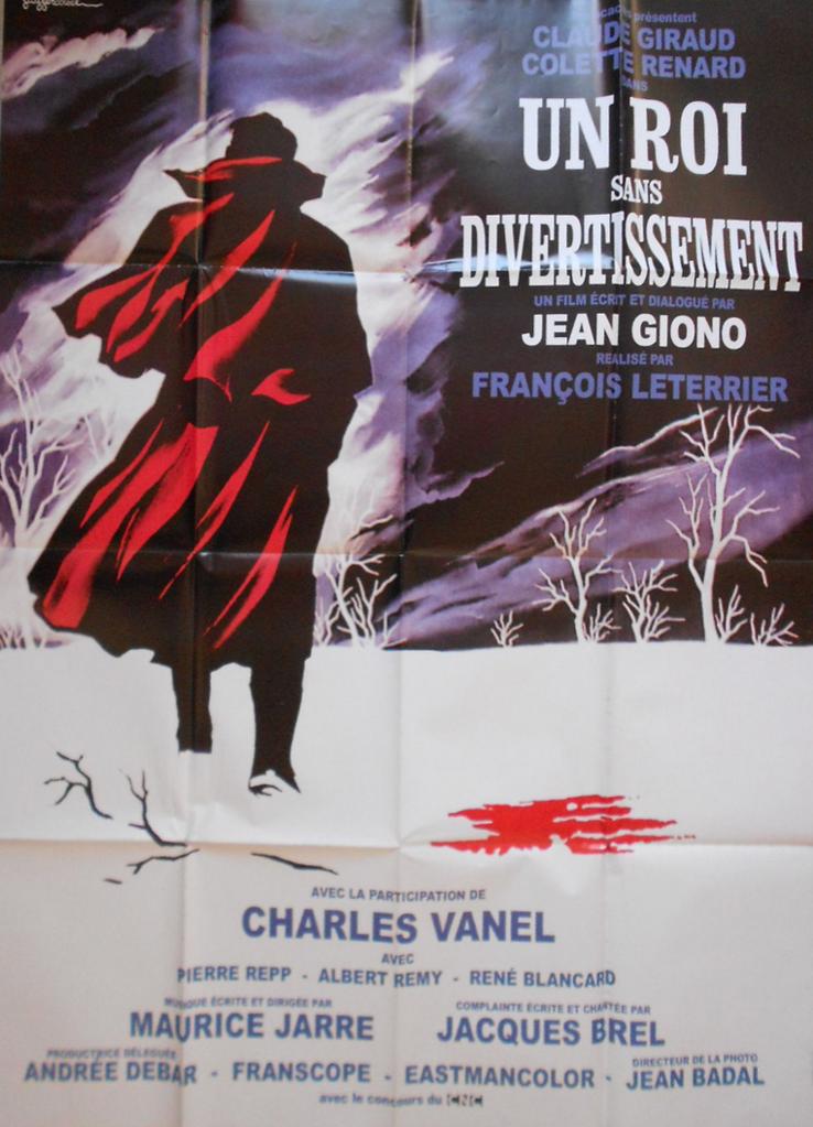 Les Films Jean Giono