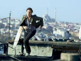 BO Cine Francés en el extranjero - semana 5-11 octubre 2012