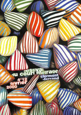 Festival Internacional de Cortometrajes de Clermont-Ferrand - 2000