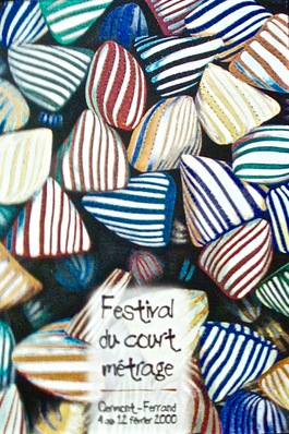 Festival international du court-métrage de Clermont-Ferrand - 2000