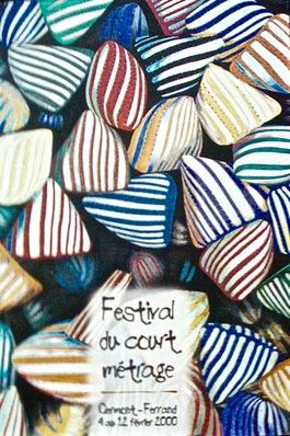 Festival international du court-métrage de Clermont-Ferrand - 2000