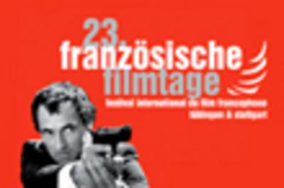 Festival Internacional de Cine Francófono de Tübingen | Stuttgart - 2006