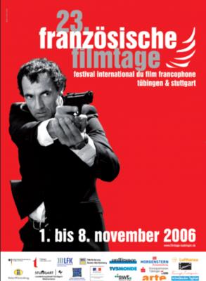 Festival international du film francophone de Tübingen | Stuttgart - 2006