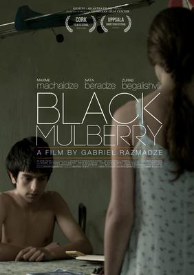 Black Mulberry (Le Mûrier noir)