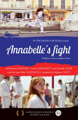 Annabelle's Fight