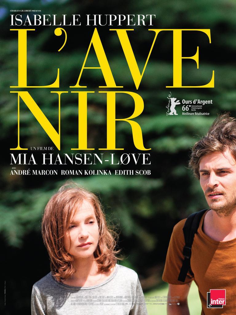 Mia Hansen-Løve